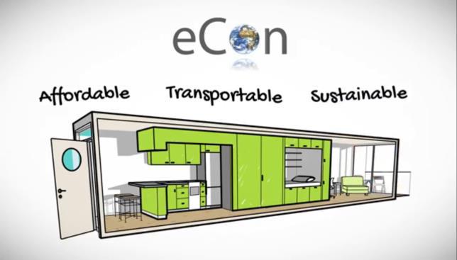 Energy Building decentraliserad ventilation