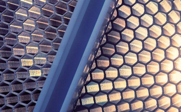 kermaisk värmeväxlare - Energy Building